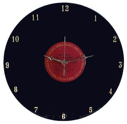 Aerosmith - Get Your Wings LP Rock Clock