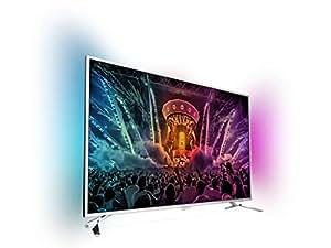 "TVC PHILIPS 55"" LED 55PUS6501/12 4K STV-"