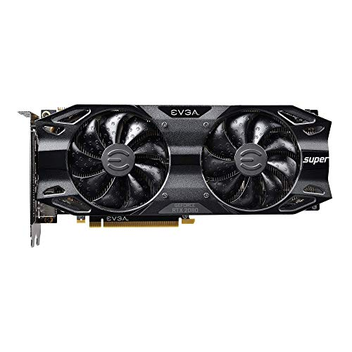 Evga Geforce Rtx 2080 Super Ko Gaming 08g P4 2083 Kr 8gb Gddr6dual Fans