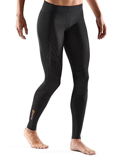 Color Tights Running Pantalones starlight Niño A400 Skins Compresión Hose De Multicolor starlight Talla Lange Long Para xXXnqP4S8