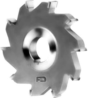 1.1//2 Connection Diameter 5 Cutting Diameter Sandvik Coromant RA365-127R38-W15H CoroMill 365 Face Milling Cutter