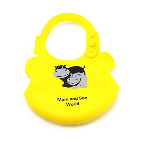 Silicone Babies Toddlers Catcher Clean