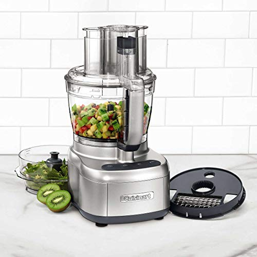 Cuisinart Elemental 13-cup Food Processor with Dicing Kit