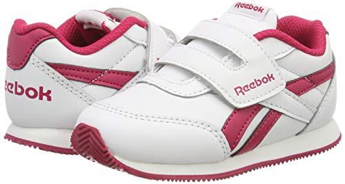 Bianco rugged Sneakers 000 Rose Multicolore Bambino Cn1327 white Reebok qS7wAPtxq