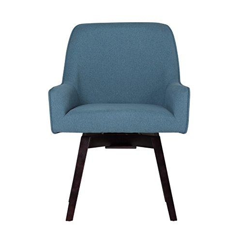 Studio Designs 70149 Spire Swivel Task Chair, Baltic by Studio Designs
