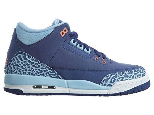 Nike 441140-506 - Zapatillas de deporte Mujer Morado (Dk Purple Dust / Atomic Pink / Bluecap / White)