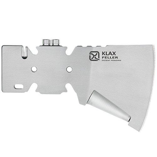KLAX The Versatile Light Weight Multi Tool Axe from Klecker Knives