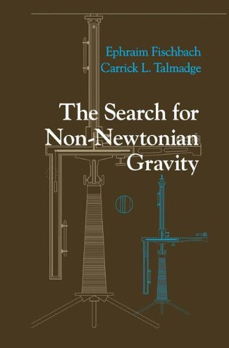 The Search for Non-Newtonian Gravity (AIP-Press S)