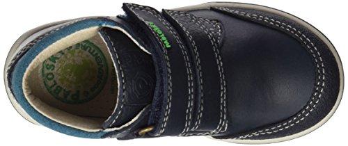 Pablosky 576024 - Zapatillas Niños Azul