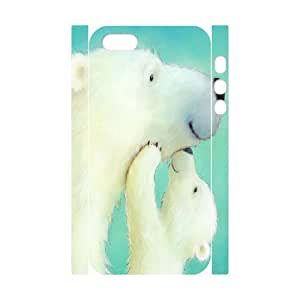 HEHEDE Phone Case Of cute girl Fashion Style Colorful Painted For iPhone 5,5S