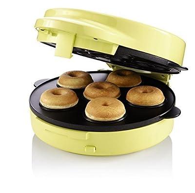 Sunbeam 2in1 Multi Plate Mini Donut And Brownie Dessert Maker