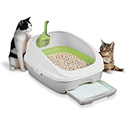 Purina Tidy Cats BREEZE Litter System Starter Kit - (1) Box