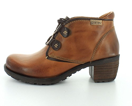 Leather 8657 Mans Womens 838 Brandy Le Boots Pikolinos fqBXpx