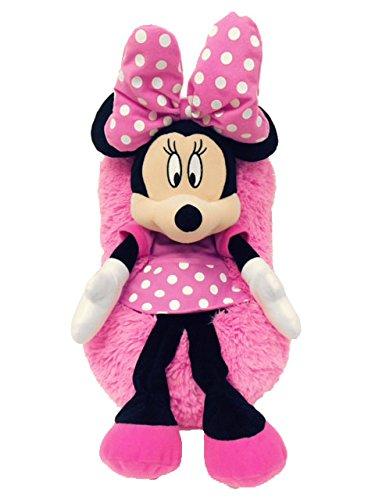 Buy disney minnie mouse 5'' plush hideaway pet