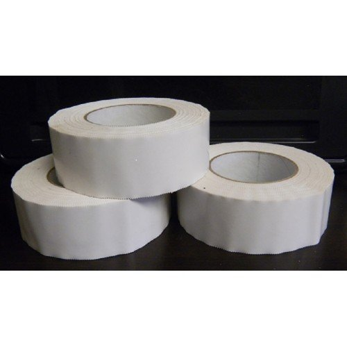 ECHO tape WHITE 2'' ECHO SHRINK TAPE by ECHO tape