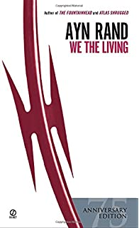 We The Living : 75Th Anniversary price comparison at Flipkart, Amazon, Crossword, Uread, Bookadda, Landmark, Homeshop18