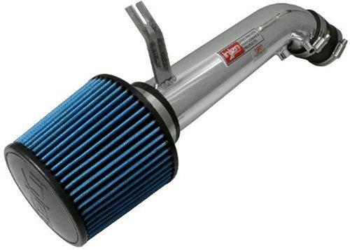 Ram Honda Element Short - Injen Technology IS1550P Polished Short Ram Intake System