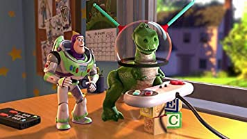 Amazon.com: Toy Story 1-4 Movie Collection - Blu-ray Box Set ...