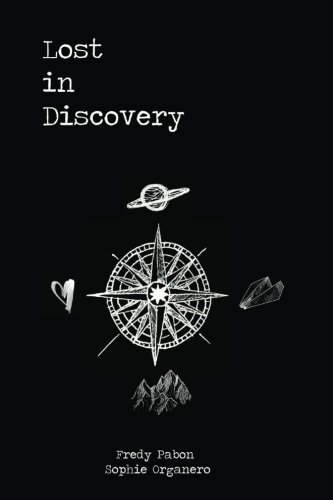 Lost in Discovery pdf epub