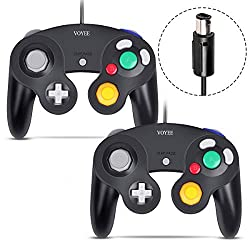 Image of the product Gamecube Controller VOYEE that is listed on the catalogue brand of VOYEE.