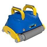 Typhoon 4 Pool/Swimming Pool Robot for Floor Cleaning, Suitable for Pool Area 60 m2