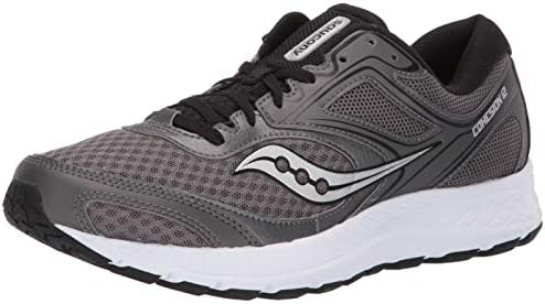 Saucony Men s VERSAFOAM Cohesion 12 Road Running Shoe