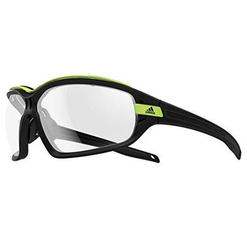 Adidas Sonnenbrille Evil Eye Evo Pro L (A193) black matt glow/ vario