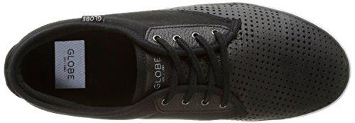 Globe Moonshine - Zapatillas de skate Hombre Negro