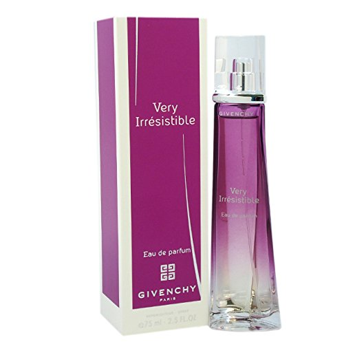 Givenchy Very Irresistible Eau De Parfum Spray for Women, 2.5 Ounce