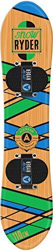 AIRHEAD RYDER Hardwood Snowboard 110cm