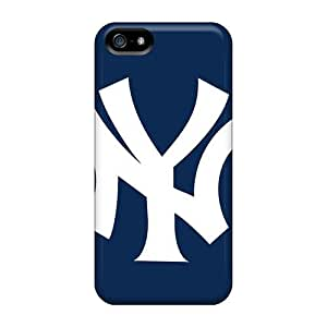 lintao diy Durable Yankees Back Case/cover For Iphone 5/5s