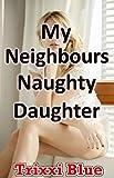 My Neighbours Naughty Daughter
