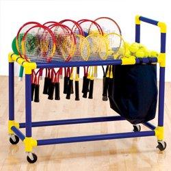 BSN Racquet Cart ()