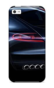 (ESfeUEe2466eircW)durable Protection Case Cover For Iphone 5c(bugatti Galibier 3)