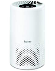 Breville The Easy Air Connect Purifier with Wi-Fi White, LAP158WHT2IAN1