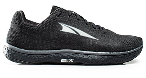 Altra AFW1833G Women's Escalante 1.5 Running Shoe, Black/Black - 6 B(M) US