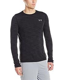 Under Armour Men's Threadborne Seamless Long Sleeve T-Shirt