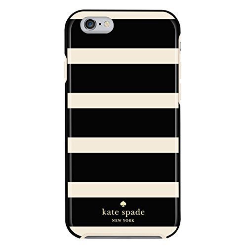 Kate Spade Kinetic Stripe iPhone Case - iPhone 8/7/6s/6 - -