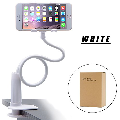 Cheap Stands Universal Cell Phone Holder, Lazy Bracket Mobile Phone Stand, Flexible Gooseneck Long..