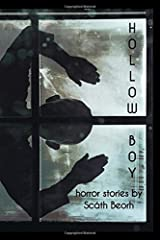 Hollow Boy: Horror Stories Paperback