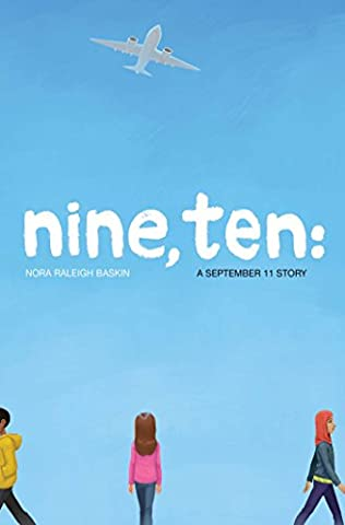 book cover of Nine, Ten