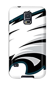 New Style philadelphia eagles NFL Sports & Colleges newest Samsung Galaxy S5 cases