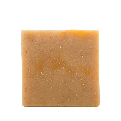 All Natural Handmade Goat Milk Bathing Soap. For All Skin Types Made Using Organic Raw Shea Butter, Olive Oil. Pack Of 2 (5oz) Charlene New York