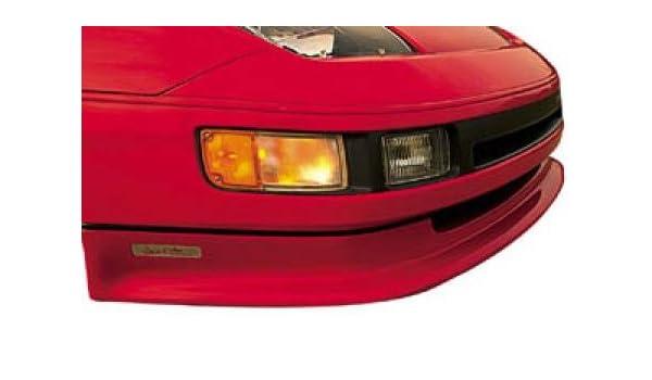 Amazon.com: STILLEN 108811 Front Lip Spoiler - GTZ - 90-96 300ZX NA (Non Turbo): Automotive