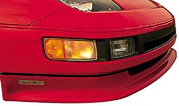 Amazon.com: STILLEN 108811 Front Lip Spoiler - GTZ - 90-96 300ZX NA (Non Turbo): Automotive