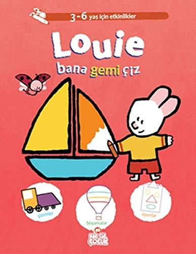 Louie Bana Gemi Ciz Yves Got Oznur Koca 9786051312262 Amazon