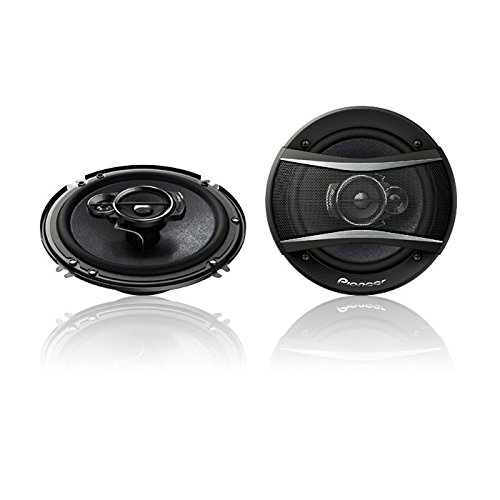 Pioneer TSA1676R 6-1/2' 3-Way Car Speakers