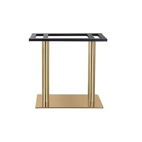 WaiMin Patas de soporte de acero inoxidable patas de mesa de ...