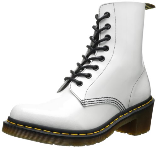 Dr. Martens Women's Clemency Boot - stylishcombatboots.com
