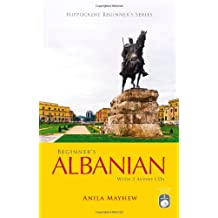 Beginner's Albanian with 2 Audio CDs